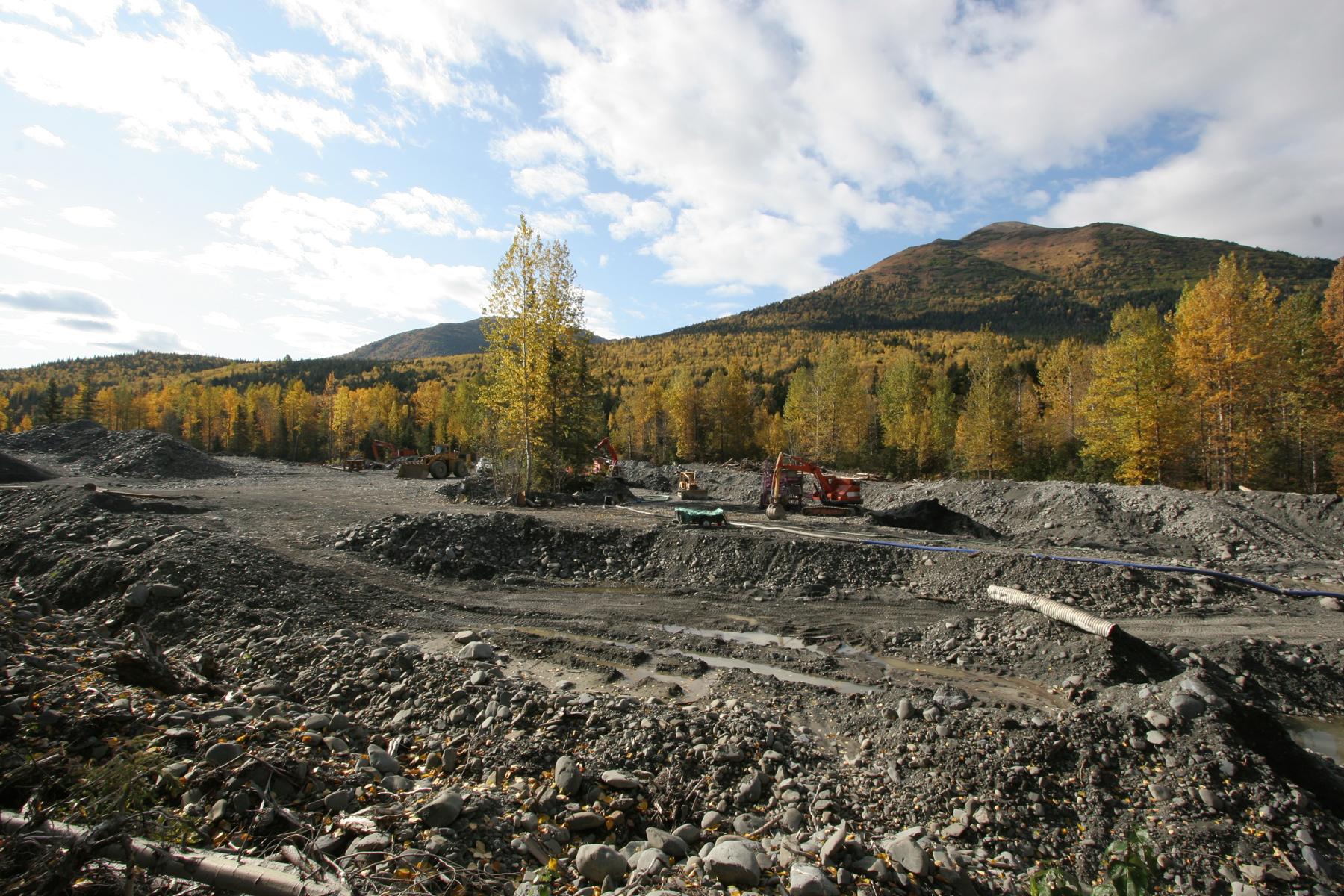 080928 Area 5 Mining Operations 01
