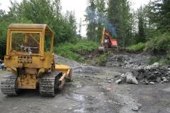 060625 Removing Overburden