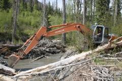090523 Excavating SP H