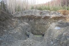 101030 Area 16 Deep Pit